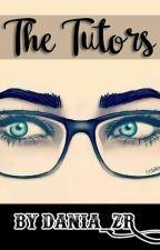 The Tutors by Dania_ZR