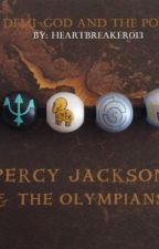 The Demigod and The Popstar (one direction and percy jackson fan fiction) by HeartBreaker013