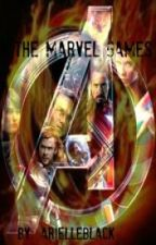 The Marvel Games {An Avengers/Hunger Games Crossover} by arielleblack
