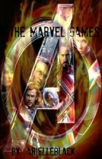 The Marvel Games {An Avengers/Hunger Games Crossover} - Arielle