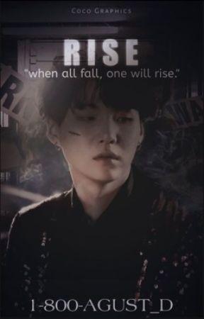 Rise by 1-800-Agust__D