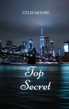 Top Secret  by B-Moore870