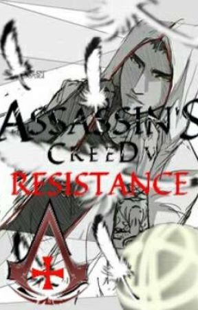 Resistance Assassin S Creed Male Reader Op 1 Desmond Family