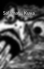 Salamat... Kuya by NightmaresExist