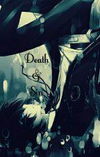 Death & Sin by Kevinpayton