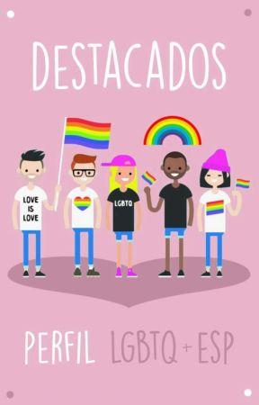 Autores destacados LGBTQI+ by LGBTQ-ES