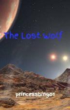 The Lost Wolf by princessbingo1