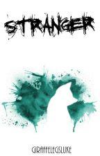 Stranger » Malum by GiraffeLegsLuke