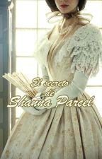El secreto de Shanna Parcel by SSClem