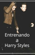 Entrenando a Harry Styles (Larry Stylinson) by Louisbrxve91