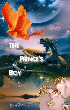 The Prince's Boy {BoyxBoy} by _A13XA_