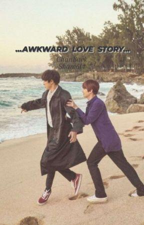 Awkward Love Story by Sham614