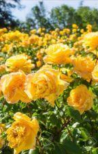 『 Secret Garden 』  Eddsworld Fanfic   by Hortense_Avian
