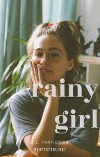 Rainy Girl by softstxrlight