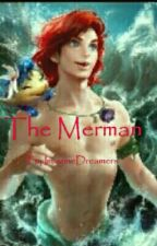 The Merman by ImagineDreamers