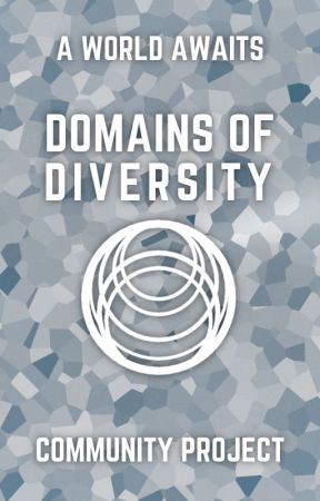 Domains of Diversity | Community Project by CommunityInteractive