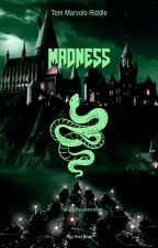 Madness- T.M.R. by ReducedByPi