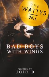 Bad Boys With Wings by Jojo_B