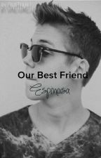 Our Best Friend Espinosa | M.E. by OneTime1