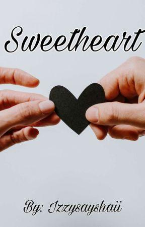 Sweetheart ♡BxB♡ 🔓 by IzzySaysHaii