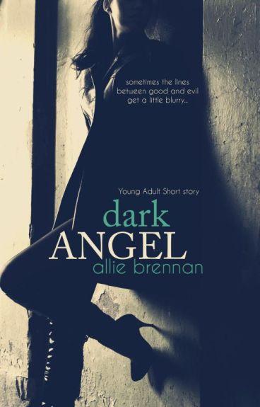 Dark Angel by quirksandcommas