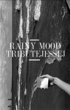 rainy mood ● hood by TributeJessieJ