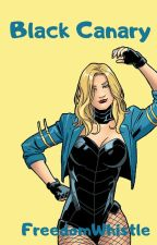 Black Canary (Ultimate Spider-Man) by FreedomWhistle