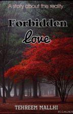 Forbidden Love by tehreem17