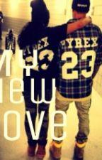 My New Love by waveboi13