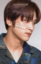 quiet down | haechan  by Lee_Umiy