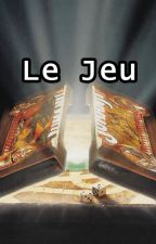 Le Jeu by Abby-by