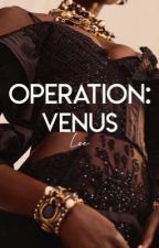 Operation: Venus by cosmicminds-