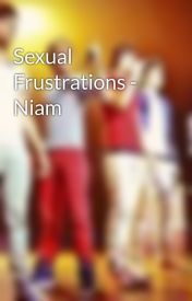 Sexual Frustrations - Niam by IrishDirectionerxx