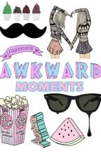 awkward moments by Katnip2002