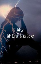My Mistake- Henry Danger Fanfiction  by arabesquemjm