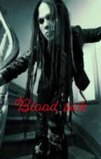 Blood Sick  by Wednesday13_baby