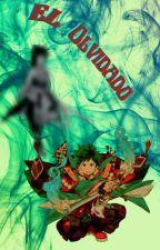 El Olvidado  by Serchgard