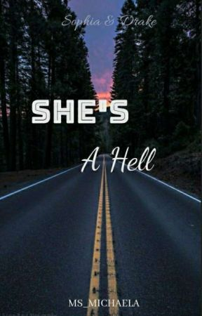 Sunset Series 2: She's A Hell by BinibiningInfinity