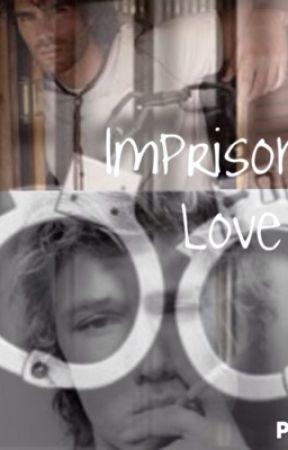 Imprisoned Love *manxboy* by MichaelsBabyMomma