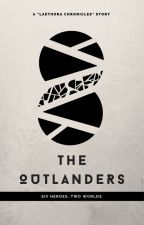 The Outlanders by KianMojica