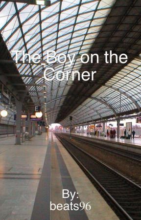 The Boy on the Corner by beats96