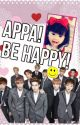 Appa! Be Happy! (EXO FanFic) by Unique_Plain