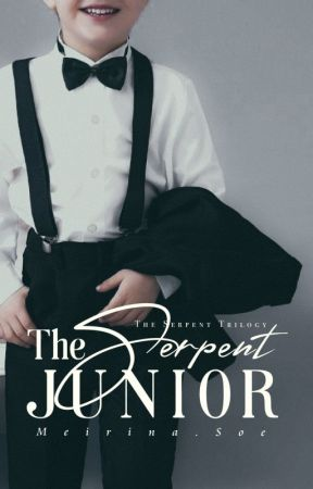 The Serpent Junior (The Serpent Emperor Parody) by tomgaryens