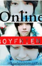 Online Boyfriend by HopelessRomanticKid