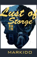 Lust of Storge by Markido