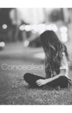 Concealed- Hayes Grier by hunterrasor