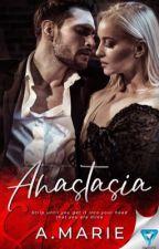 Anastasia | ✓ by eroticmarie