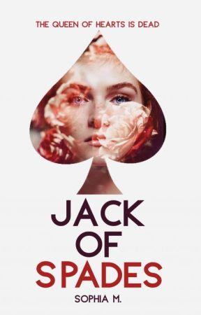 Jack of Spades by SCsoph