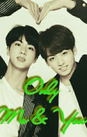 ONLY ME AND YOU (Kookjin) by maknaeheo