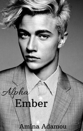 Alpha Ember by AminaAdamou